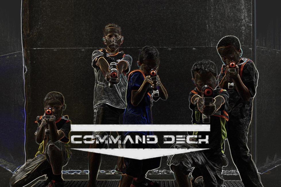 CommandDeck