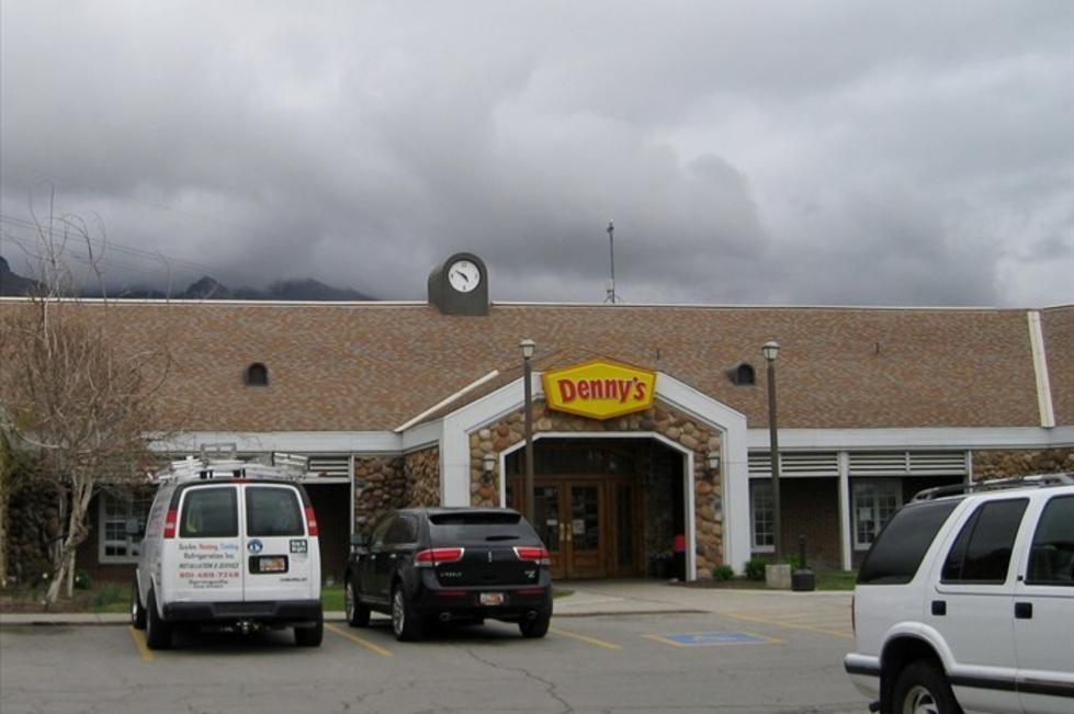 Denny'sSpringville