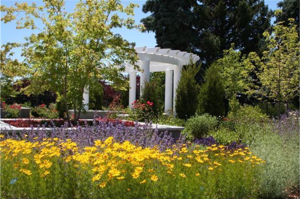 Central Utah Gardens