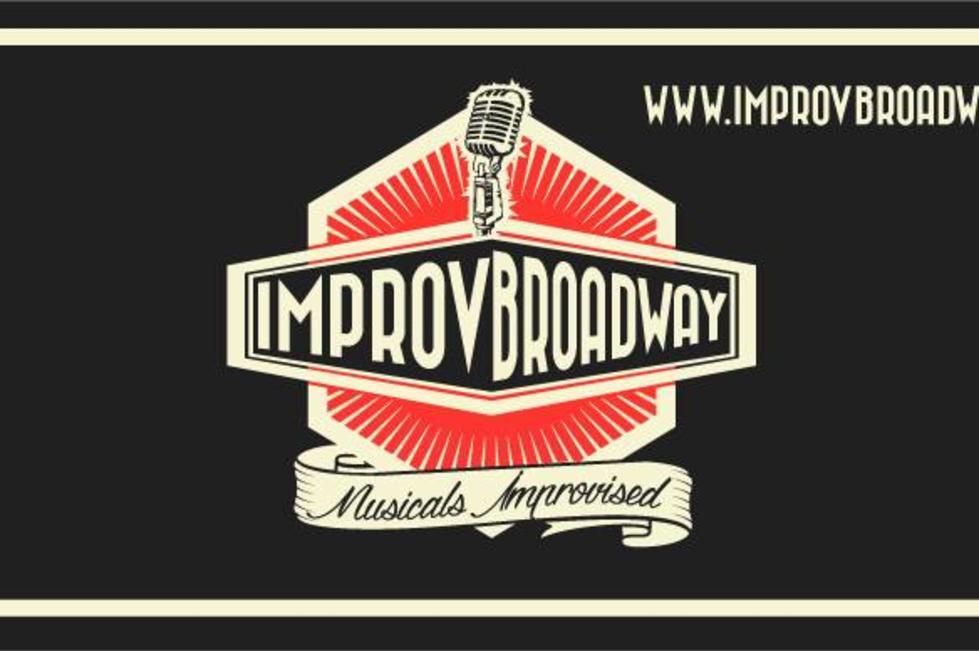 Improv Broadway Logo