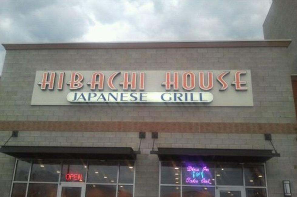 Hibachi House