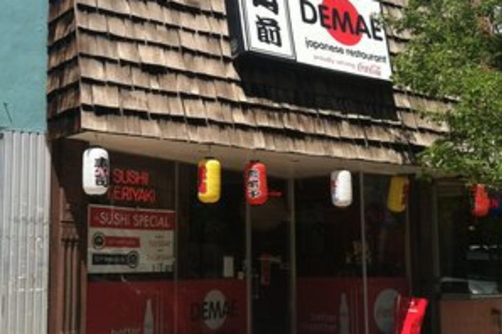 Demae Japanese Restaurant