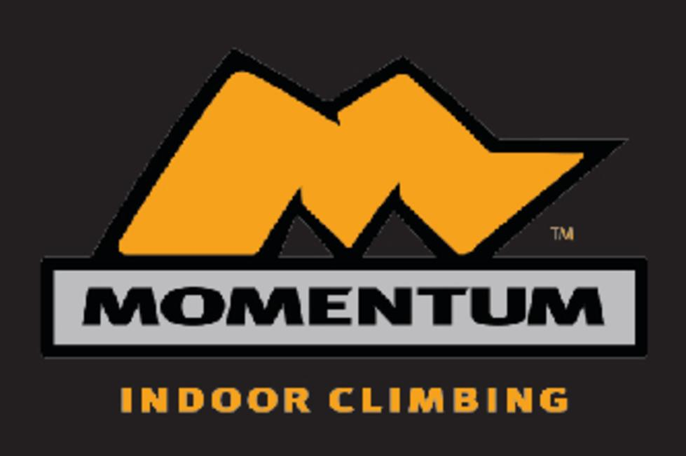Momentum Indoor Rock Climbing