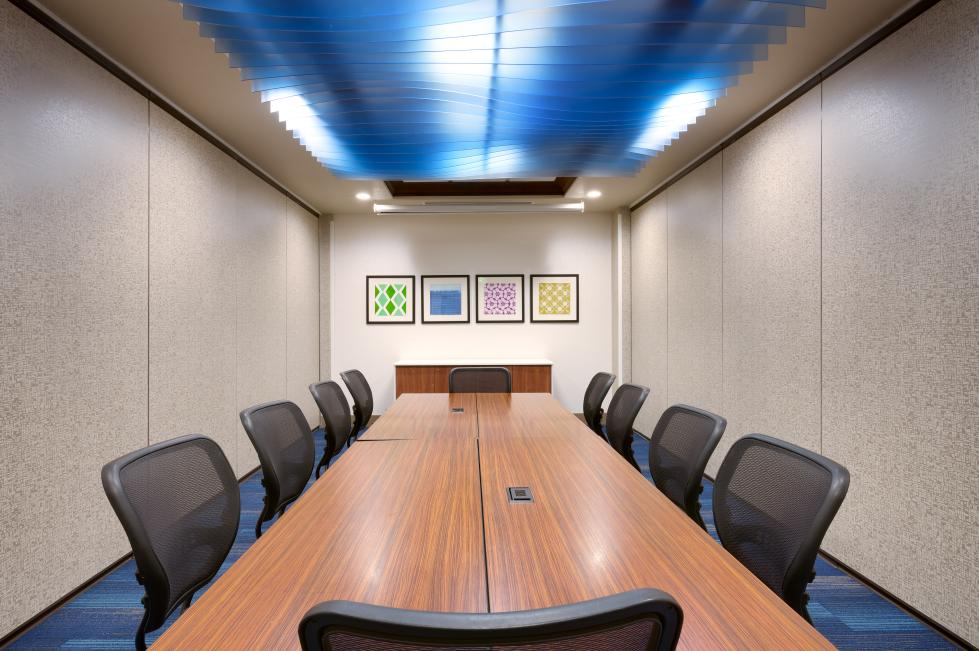 Orem HIE Meeting Room 1