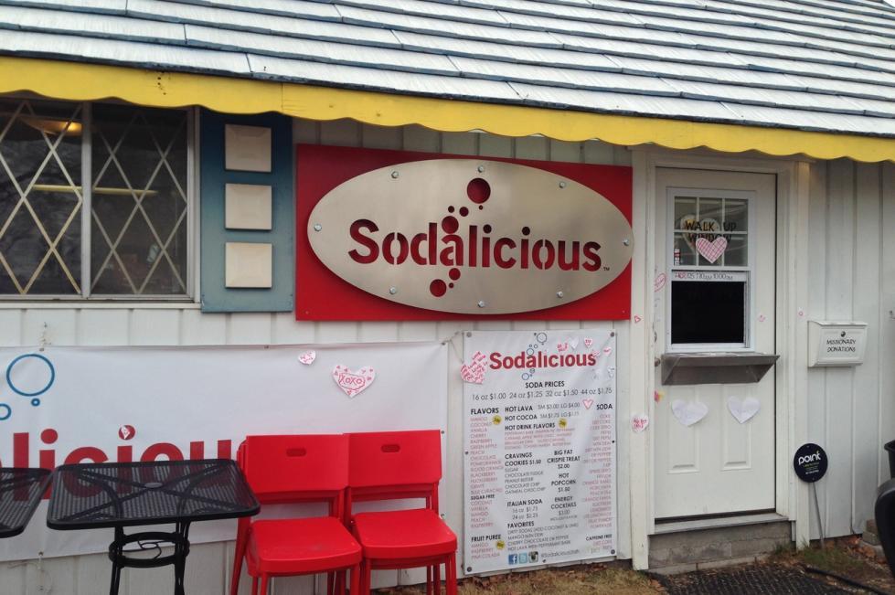 Sodalicious