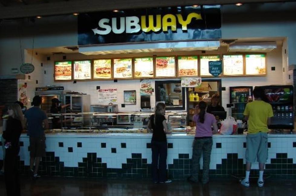 SubwayUnivMall