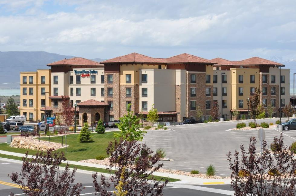Towneplace Orem Exterior