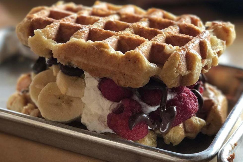 Waffle Love - Utah