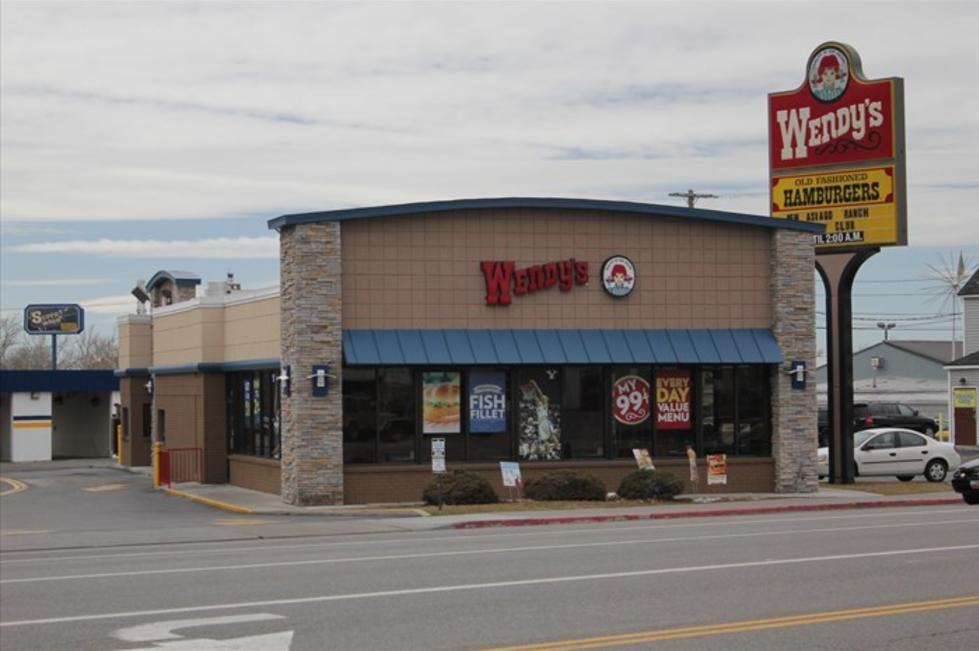 Wendy'sProvo