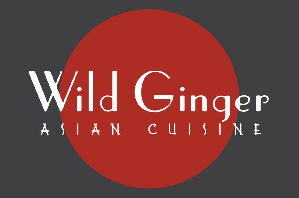 Wild Ginger