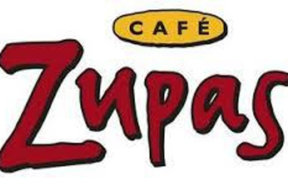 Zupas