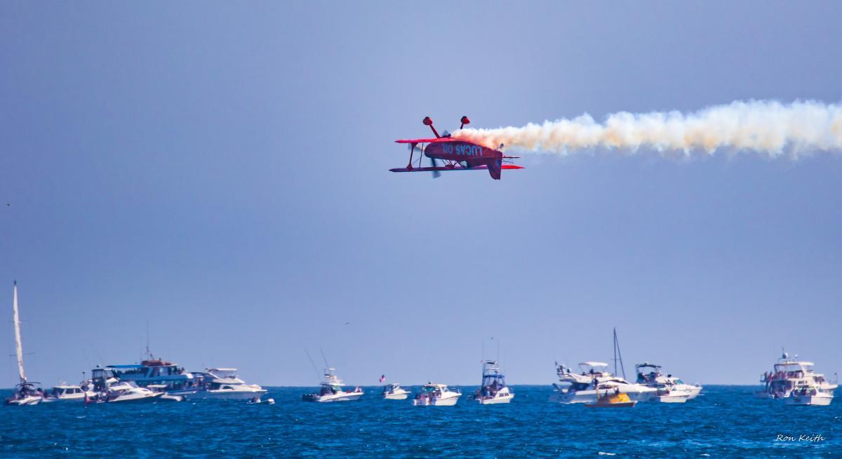 HB Airshow