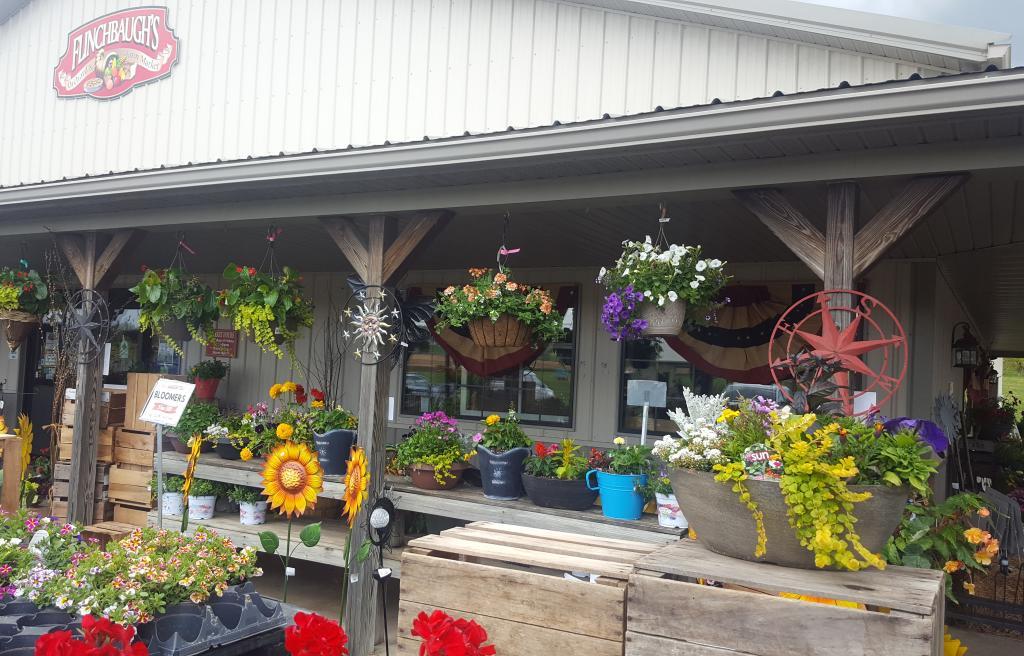 Storefront in Spring