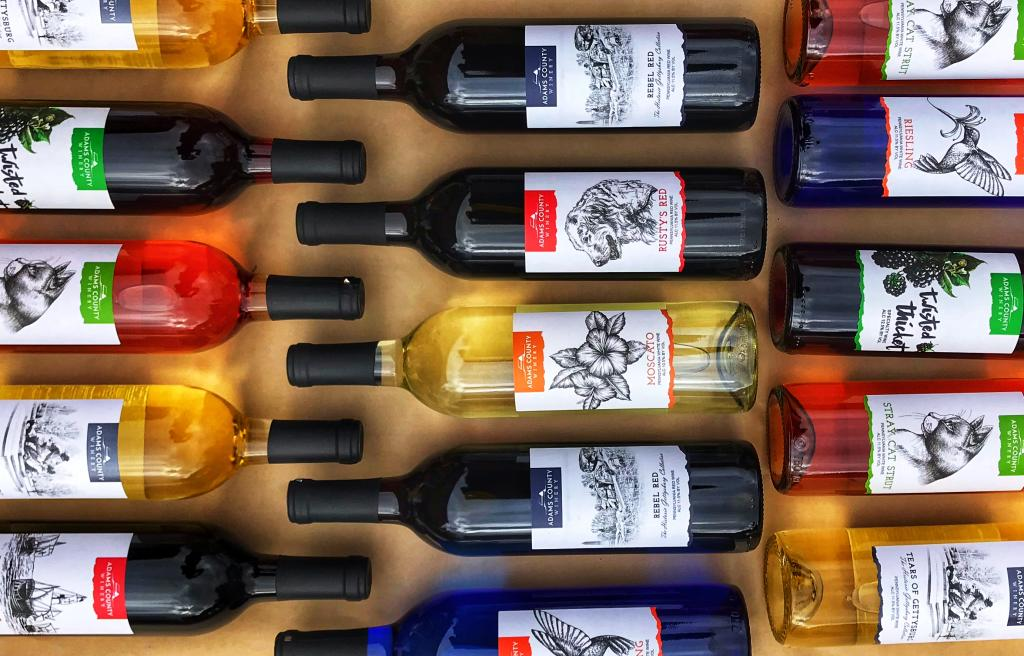 Wines for Any Palate