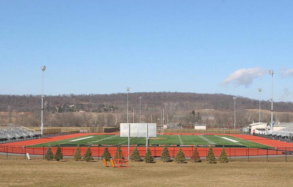 Central York High School