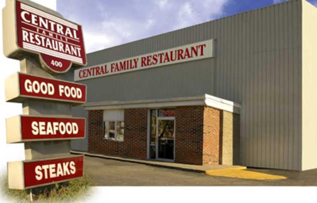 Central Family Restaurant