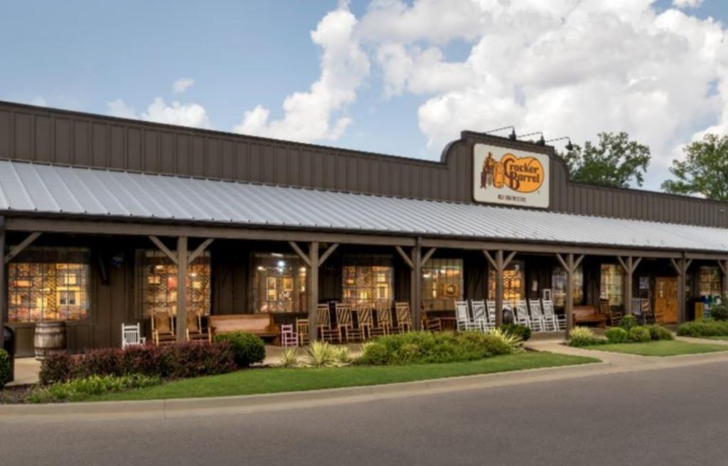 Cracker Barrel - York