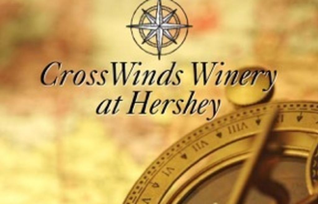 CrossWinds Winery at Hershey