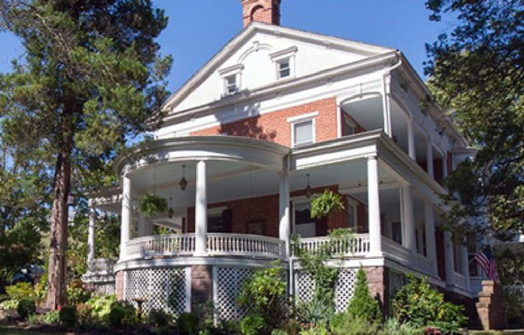 Emig Mansion, York County, PA, Lodging, Hotel, Motel, Bed and Breakfast