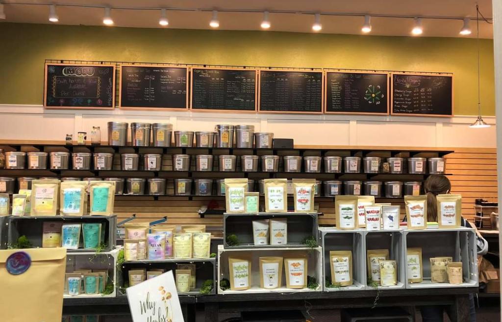 Symmetry Shop Image