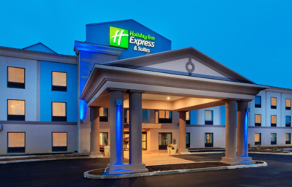 Holiday Inn Express & Suites York Northeast