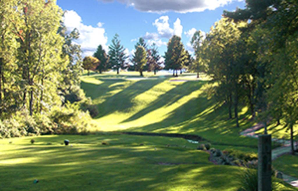 Honey Run Golf Course