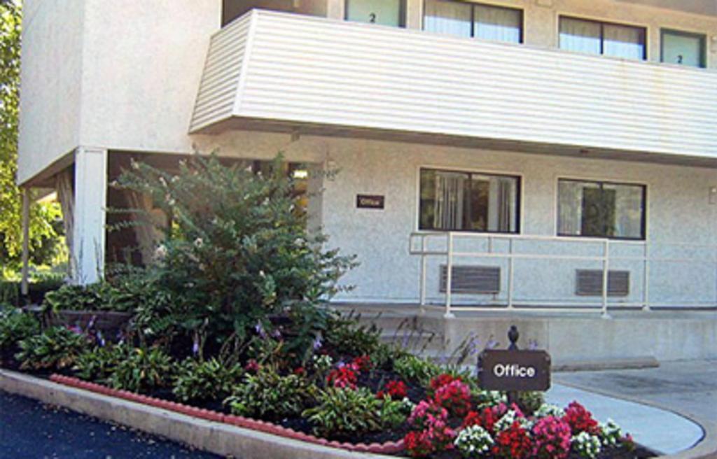 Motel 6 #1488