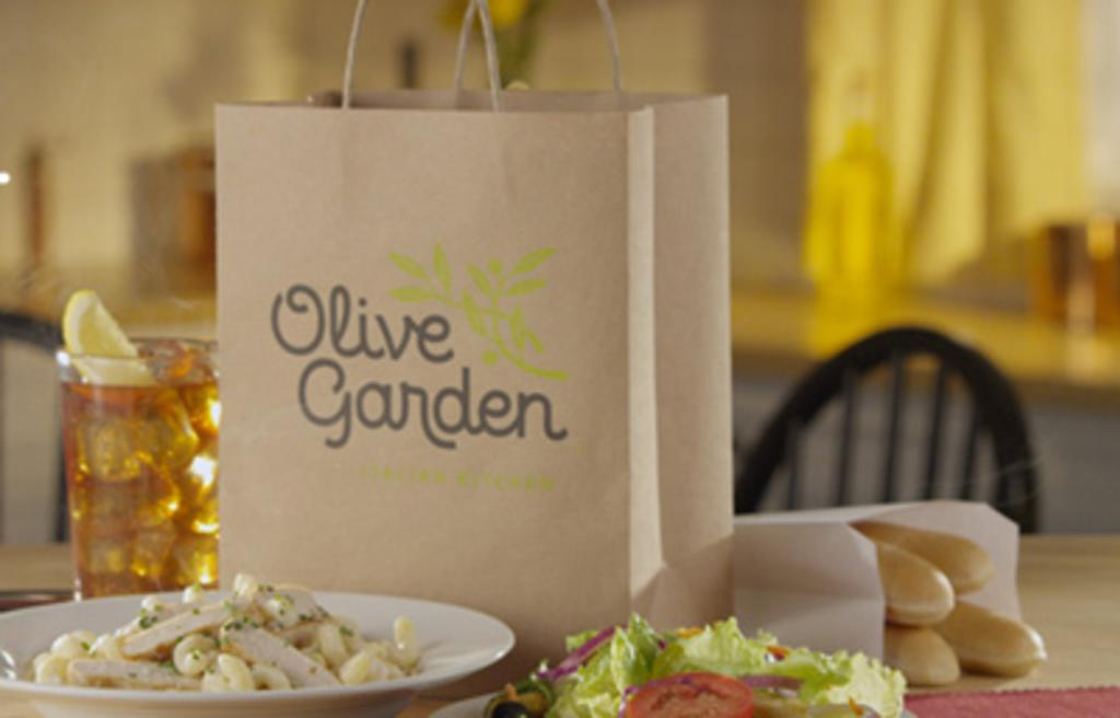Olive Garden, Food, Restaurant, Dining, Italian, York County, PA