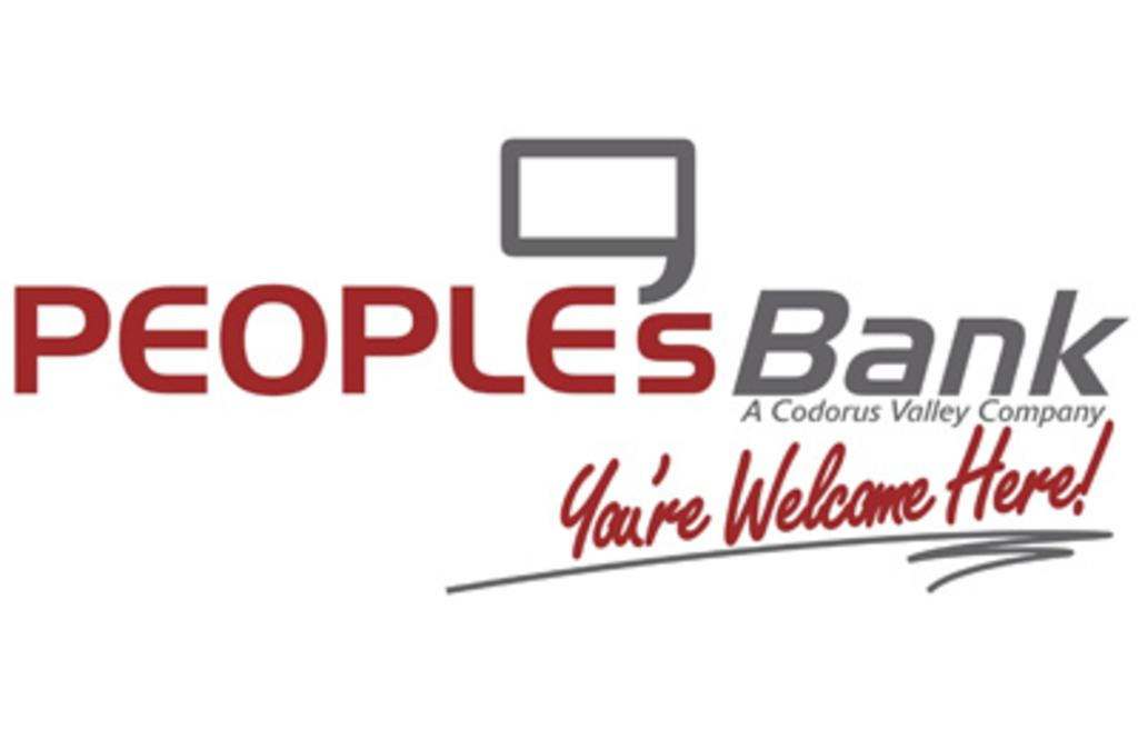 PeoplesBank, A Codorus Valley Company