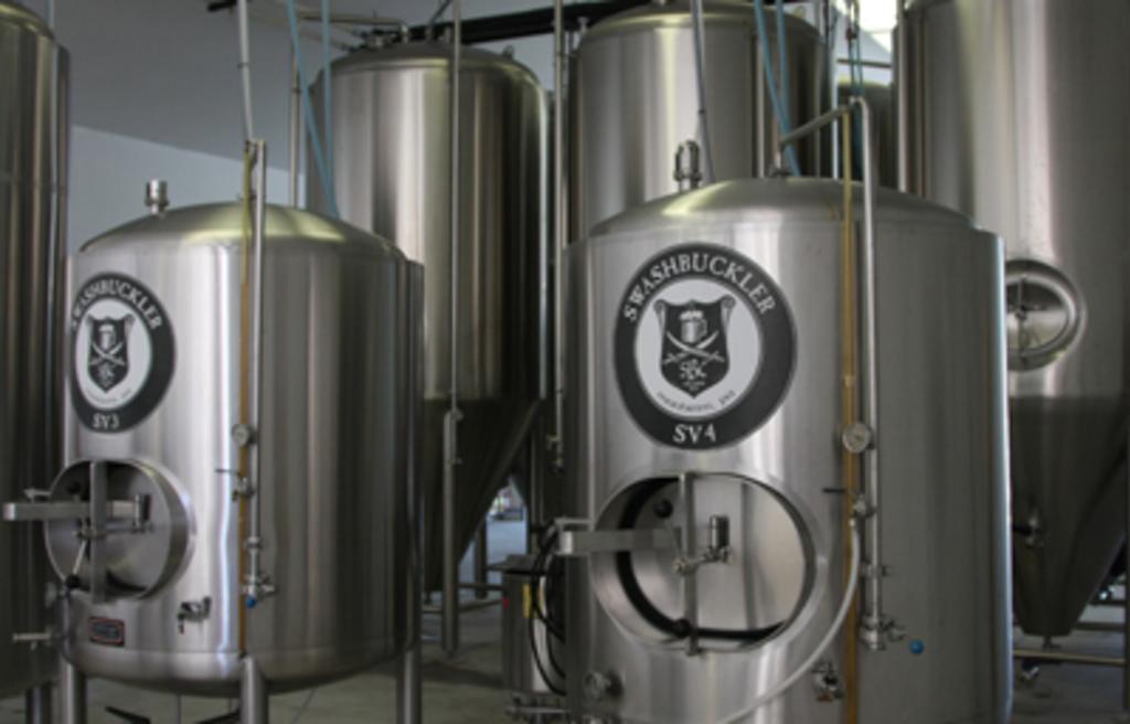 Swashbuckler Brewing Company