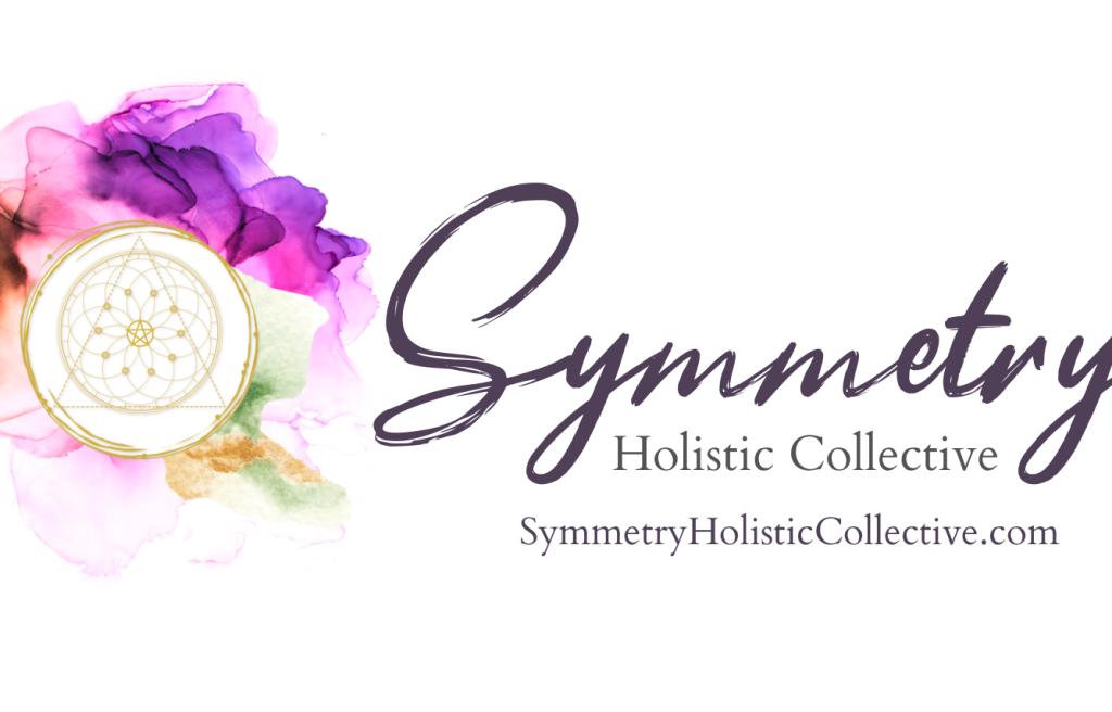 Symmetry Holistic Collective Logo2021