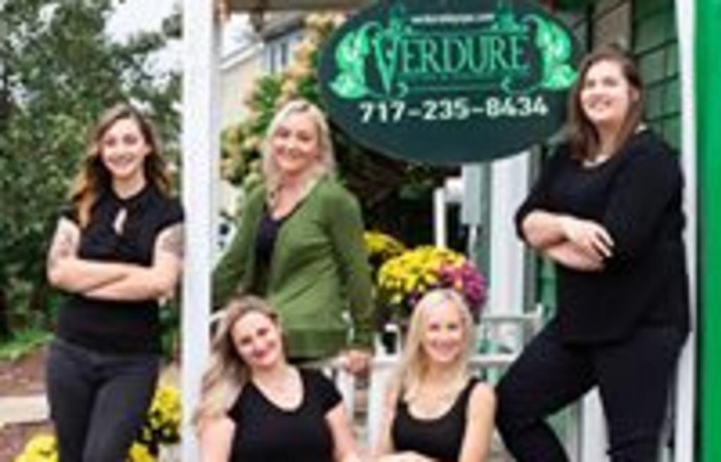Verdure Day Spa