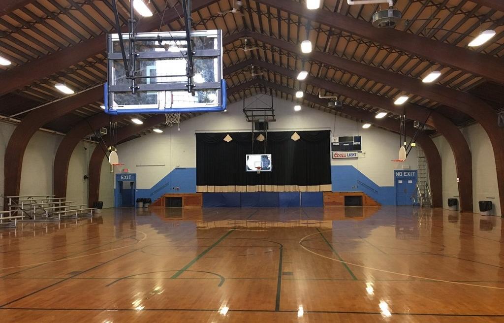 Voni B Grimes Gymnasium York Pa 17401
