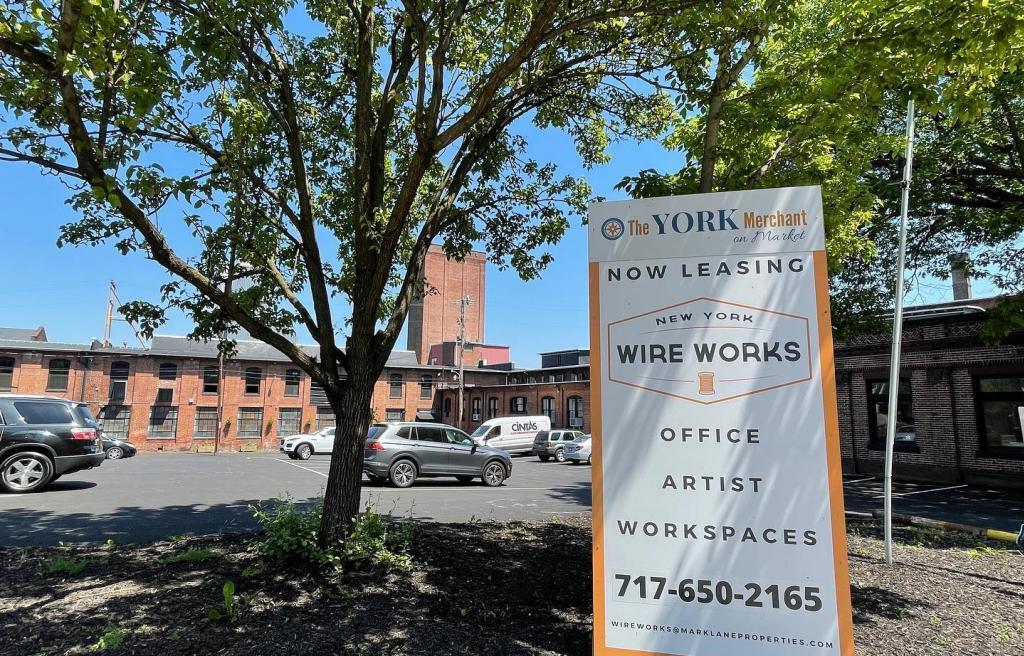 New York Wire Works