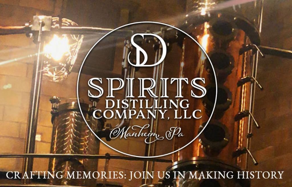 Spirits Distillery Inc