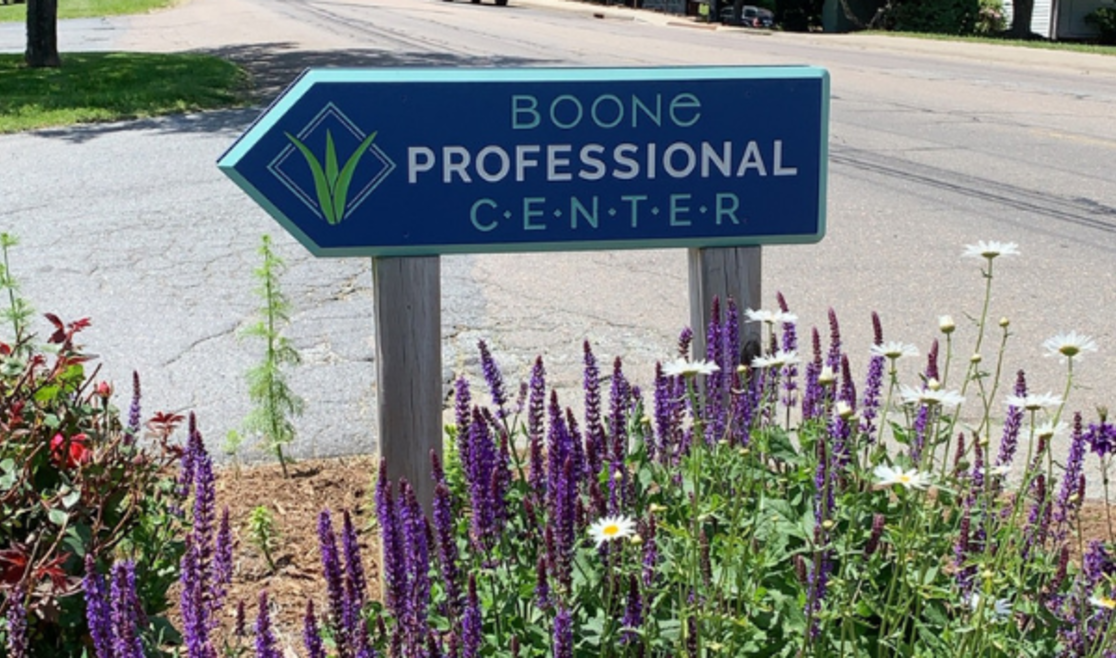 Boone Professional Center