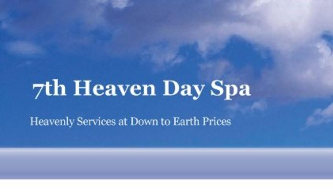 7th Heaven Day Spa