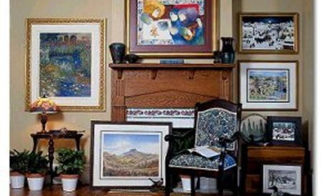 Alta Vista Gallery