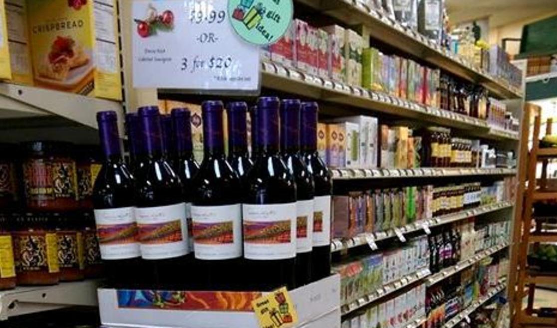Bare Essentials Natural Market