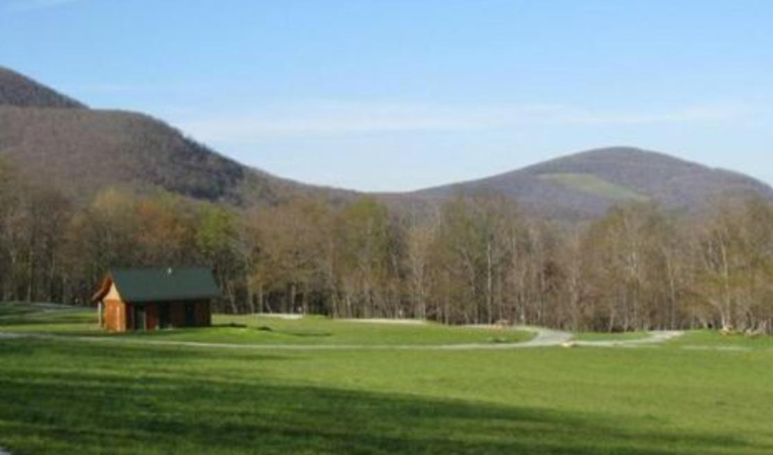 Blue Bear Mountain Campground