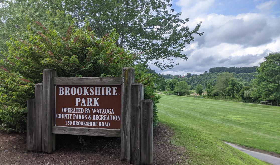 Brookshire Park