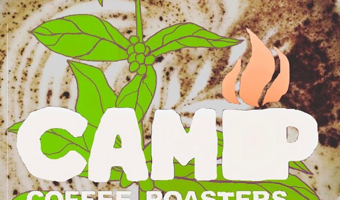 Camp Coffee Roasters