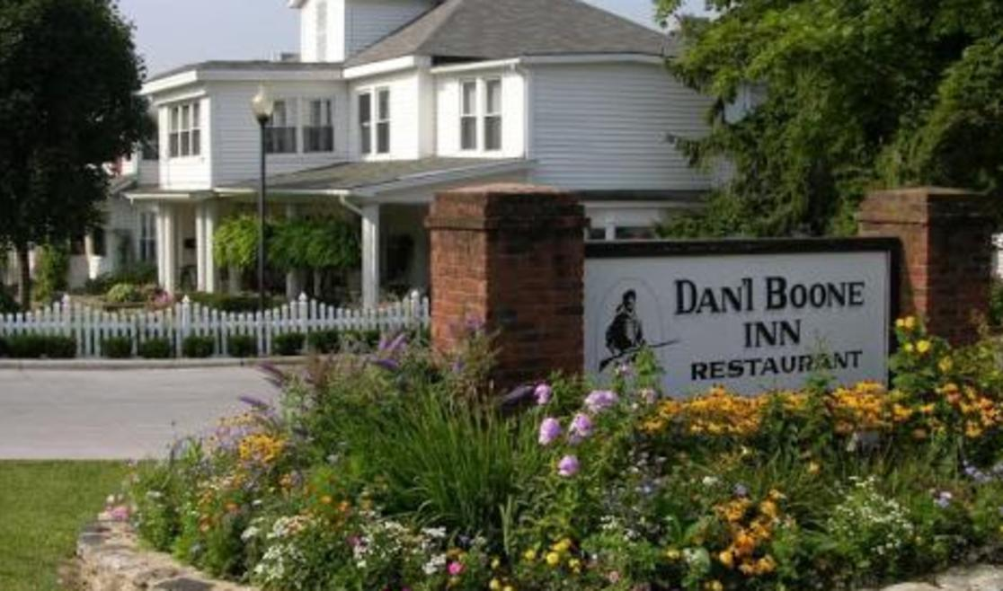 The Daniel Boone Inn