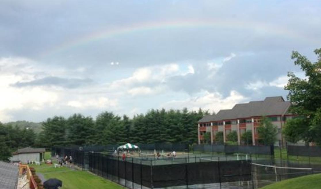 Deer Valley Racquet Club
