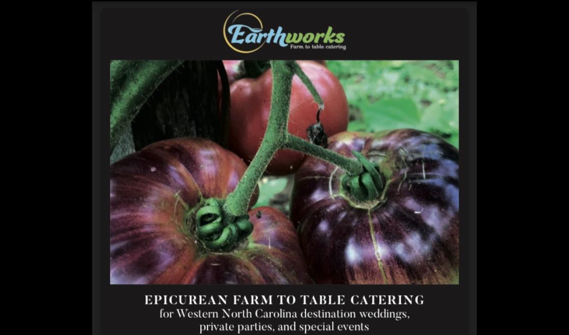 Earthworks Catering