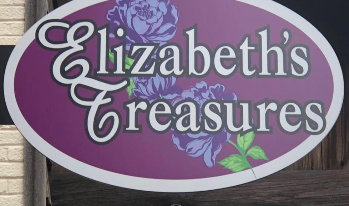 Elizabeth'sTreasures