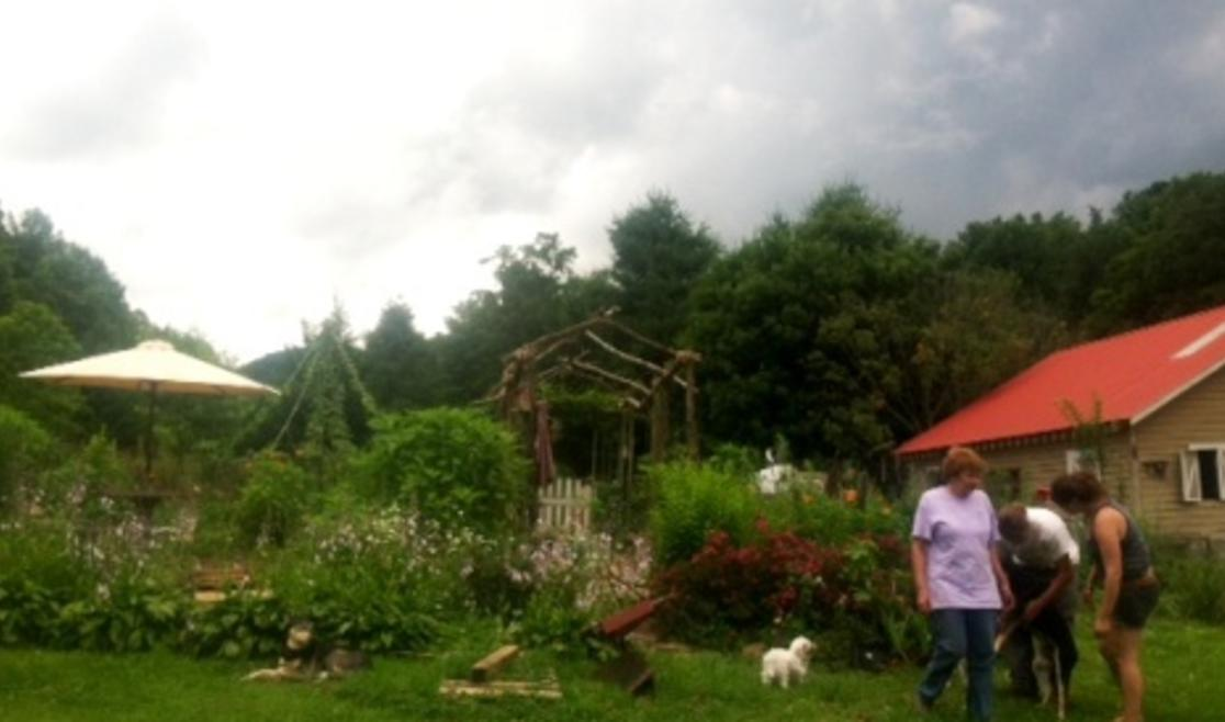 The Farm at Mollie's Branch | Boone, NC