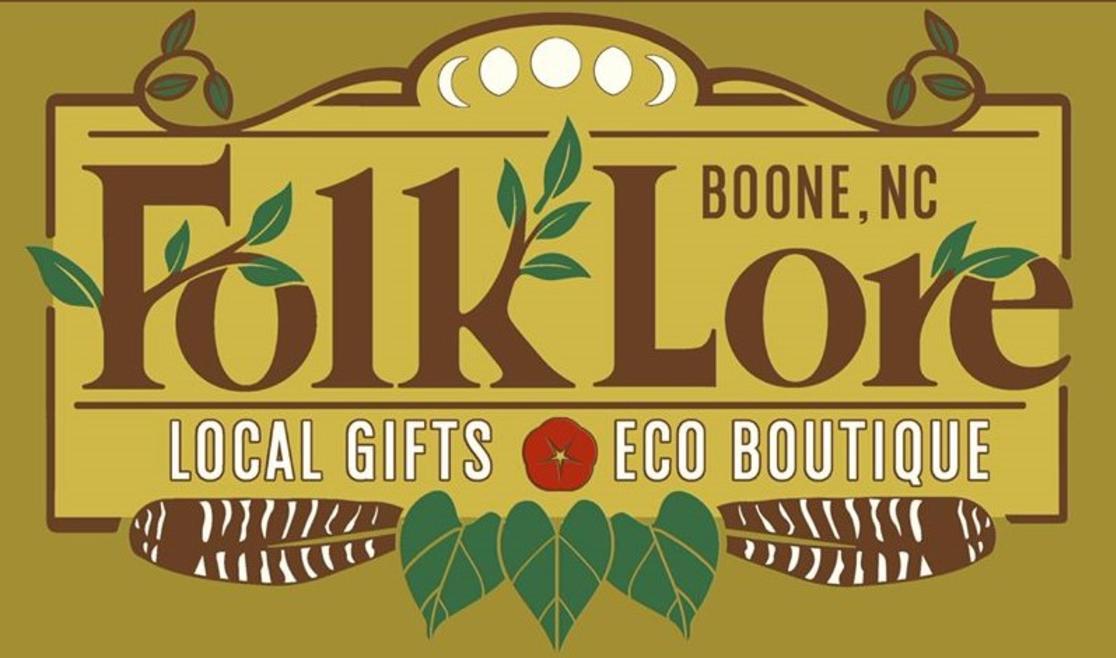 Folk Lore Eco Boutique