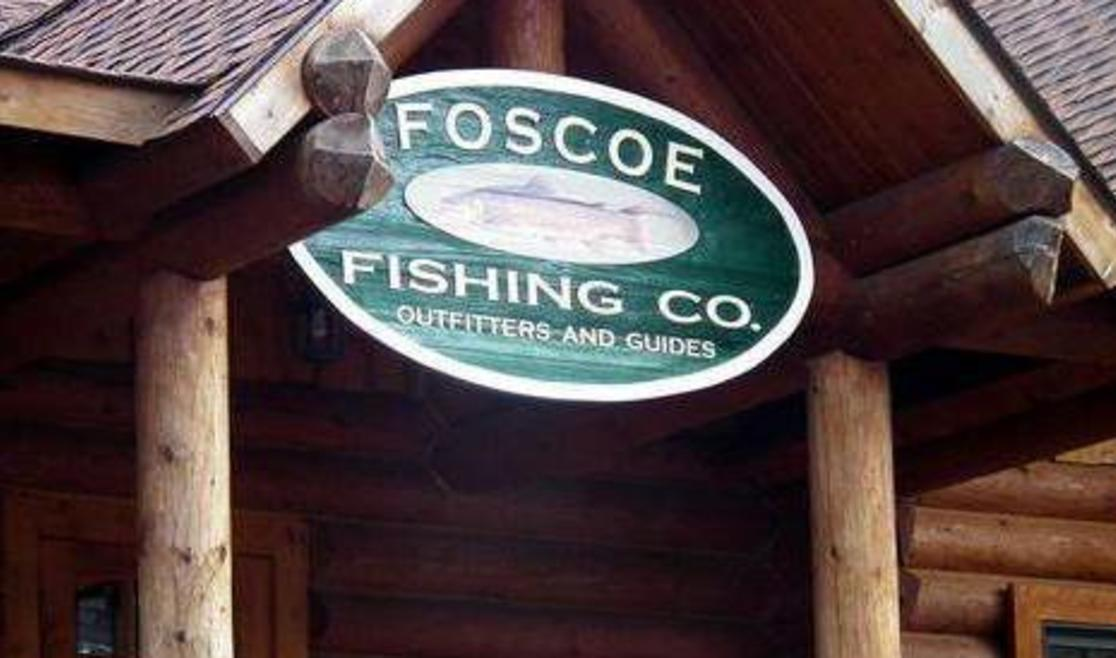 Foscoe Fishing Company