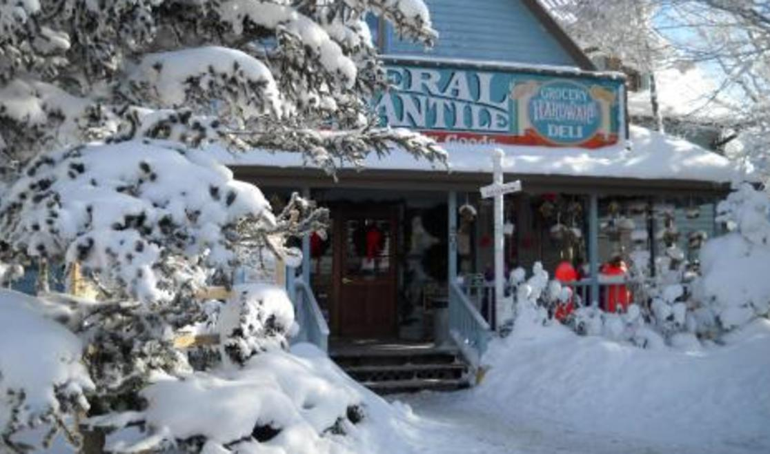 Fred's Mercantile and Ski Rentals | Boone, NC